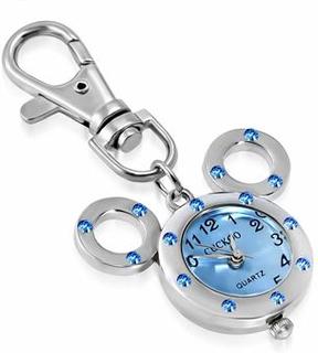 Ure Nøgleringe - KWF011