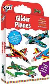 Galt leksaker Glider flygplan leksak