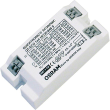 Quicktronic qt-eco 1x18-24w/220-240v s