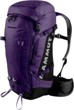 Mammut Trea Spine 35 Backpack 35l Dam galaxy-black 2019 Skidryggsäckar
