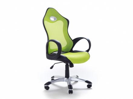 Kontorstol Grøn iChair