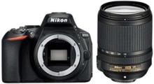D5600 18-140mm VR - Black