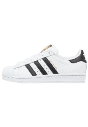 adidas Originals SUPERSTAR Joggesko white/core black
