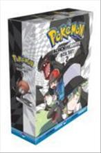 Pokemon black & white box