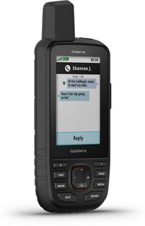Garmin GPSMAP 66i Satellite Communicator 2019 GPS enheter