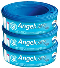 Angelcare Refill Kassette 3-pak