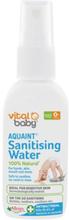 Vital Baby Aquaint Antibacterieel Spray - 50 Ml.
