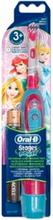 Oral-B Elektrisk Tandenborstel Disney Prinsessen +3 Jaar