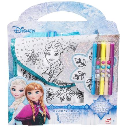 Disney FrozenMal din egen veske