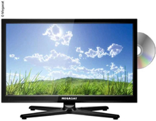 LED-TV Megasat Royal Line II 19