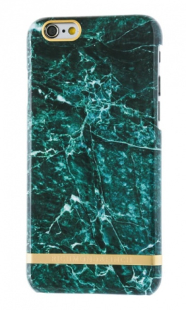 Green Marble Glossy - iPhone 6/6S