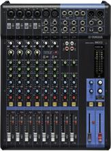 Yamaha MG12 Mixerkonsol Antal kanaler:12