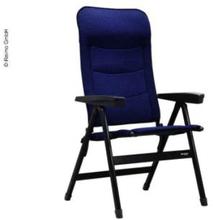 Westfield campingstol Advancer mørkblå