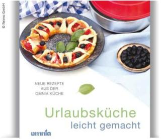 Omnia kokebok - lettvint feriekjøkken