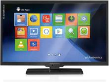 """Alphatronics TV 19"""" LED triple tuner DVB-S2/DVB-T2 med DSB+"""