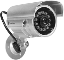 Smartwares Smartware Niet Waar Beveiligingscamera Zilver