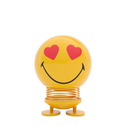 Hoptimist Smiley Love stor