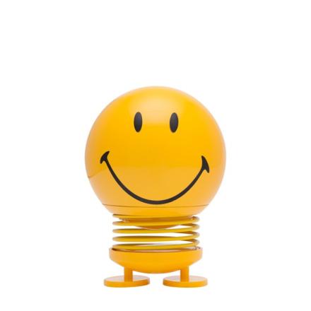 Hoptimist Smiley stor