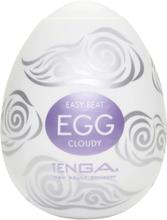 Tenga Egg: Cloudy, Runkägg