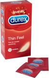Durex Thin Feel: Kondomer, 12-pack