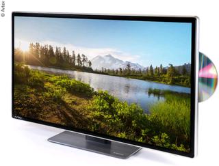 LED TV 18.5 HD/SAT/DVD AVTEX