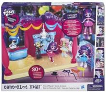Hasbro MLP, Equestria Girls Minis - Canterlot High