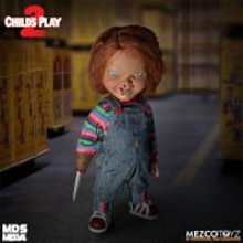 Mezco Child's Play 2 Menacing Chucky MDS Mega Scale Doll with Sound