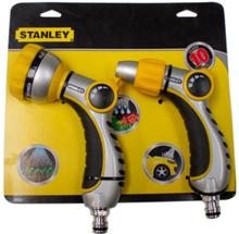 Stanley Deluxe Brusepistolsæt - 2 STUKS.