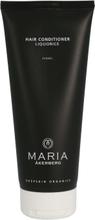 Maria Åkerberg Hair Conditioner Liquorice, 200 ml