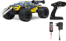 Myron Monstertruck RC Jamara 1:10 BL 4WD Lipo LED - 2,4 Ghz - 70 km/h