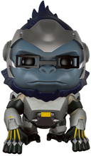 Overwatch POP Figur Winston 14 cm Bobblehead / HeadKnocker Super Sized