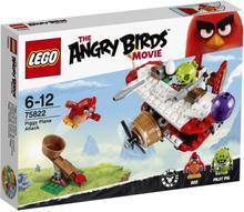 LEGO® Angry Birds 75822 Piggy vliegtuigaanval OP=OP