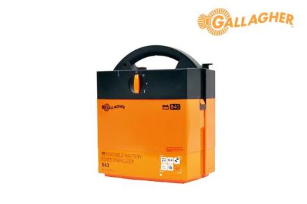 Batteridrivet aggregat B40
