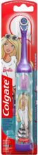Colgate Batterijgevoede Tandenborstel - Barbie
