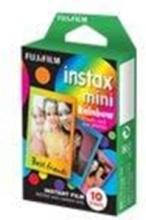 Instax Mini Rainbow