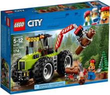 City 60181 Skogstraktor