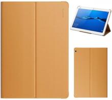 M3 Lite 10 Tablet Flip Cover Brown