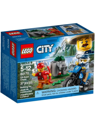 City 60170 Offroad-jagt - Proshop