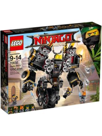 Ninjago 70632 Quake Mech - Proshop