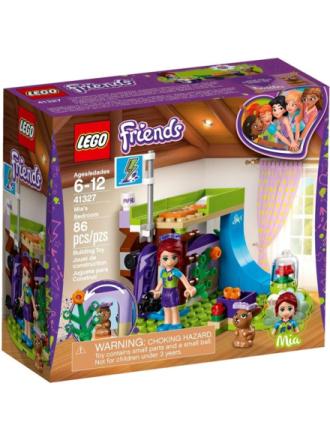 Friends 41327 Mias værelse - Proshop