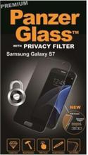 Samsung Galaxy S7 - Privacy (Premium Glass)