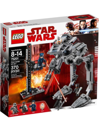 Star Wars First Order AT-ST - Proshop
