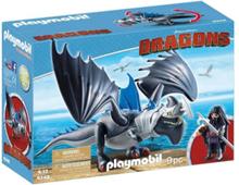 - Dragons - Drago & Thunderclaw