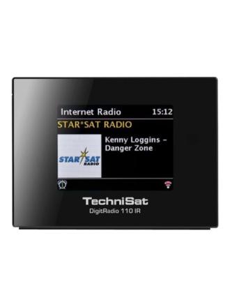 DAB RadioTuner DigitRadio 110 IR -