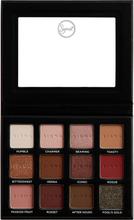 Warm Neutrals Volume 2 Eyeshadow Palette -