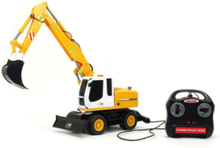 RC Liebherr Excavator