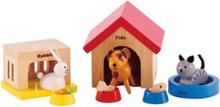 Dolls House Pets