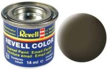 enamel paint # 40-black-green Matt