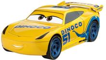 Junior Kit Cars - Cruz Ramirez