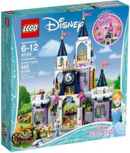 Disney 41154 Askungens förtrollade slott